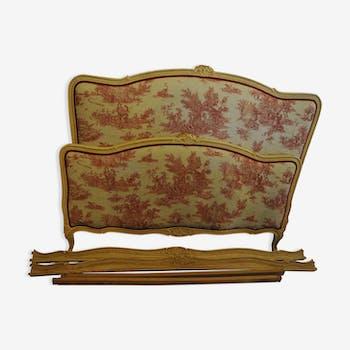 lit vintage d 39 occasion daybed banquette sieste. Black Bedroom Furniture Sets. Home Design Ideas