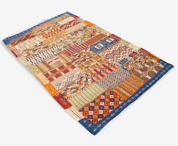 tapis kilim tapis berbere tapis marocain moroccan rug kilim area rug - Tapis Kilim