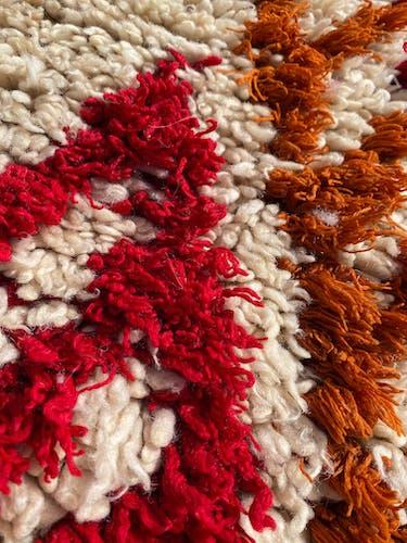 Tapis berbere Azilal 85x170 cm