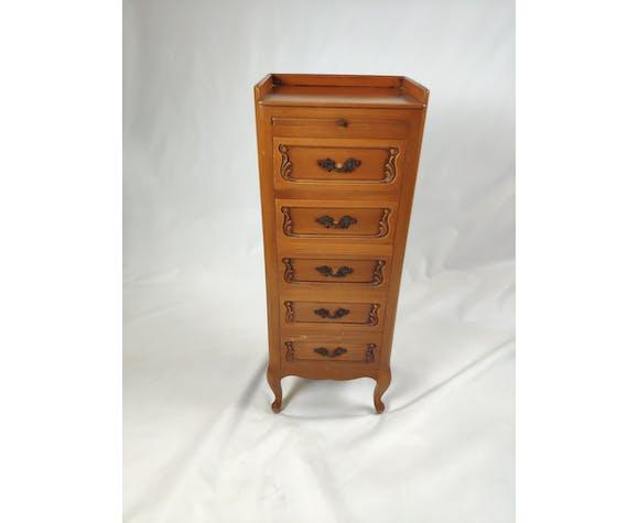 Louis XV style dresser