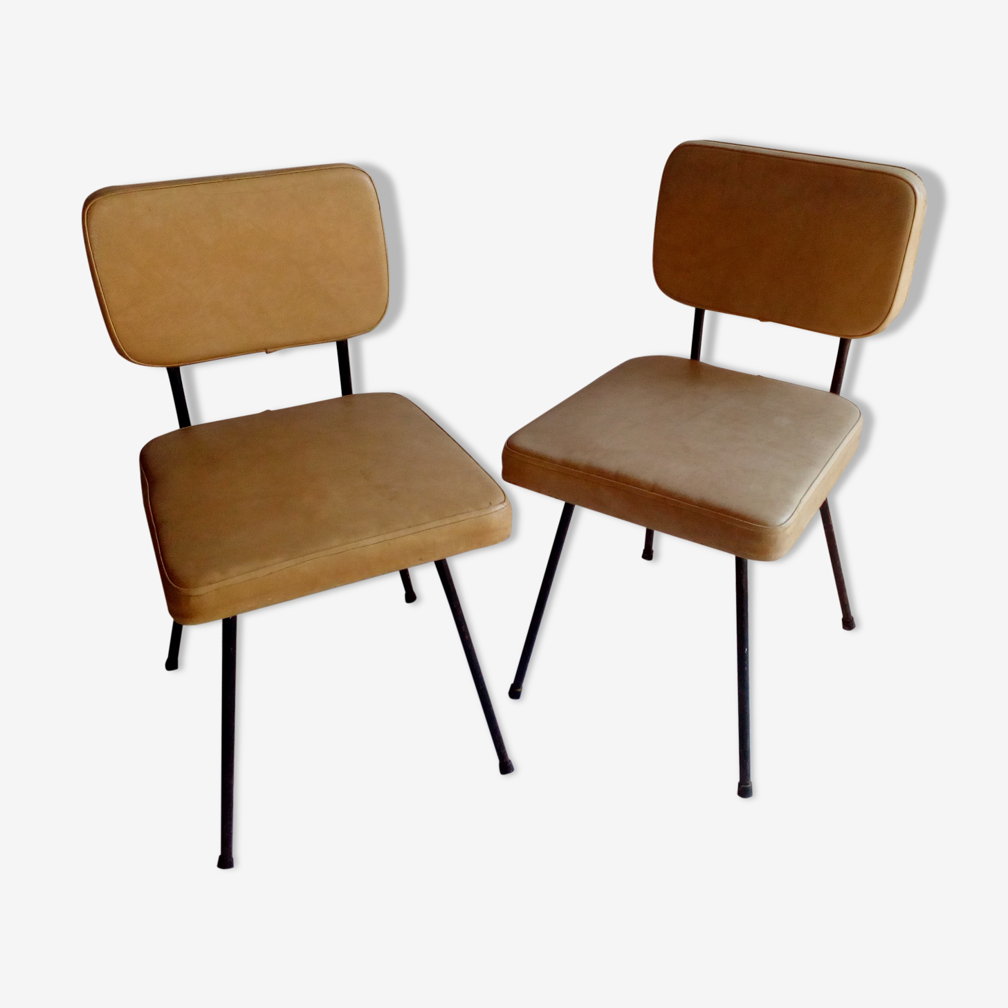 Lot de 2 chaises airborne