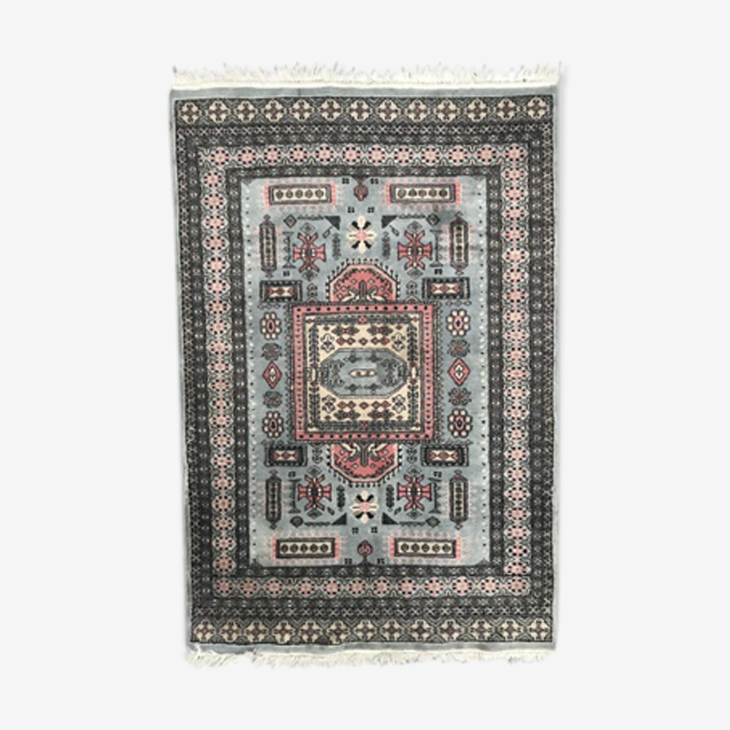 Tapis vintage du pakistan 125x190 cm
