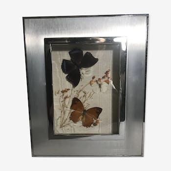pied de roy ancien outil de mesure art populaire bois mat riau bois couleur classique. Black Bedroom Furniture Sets. Home Design Ideas