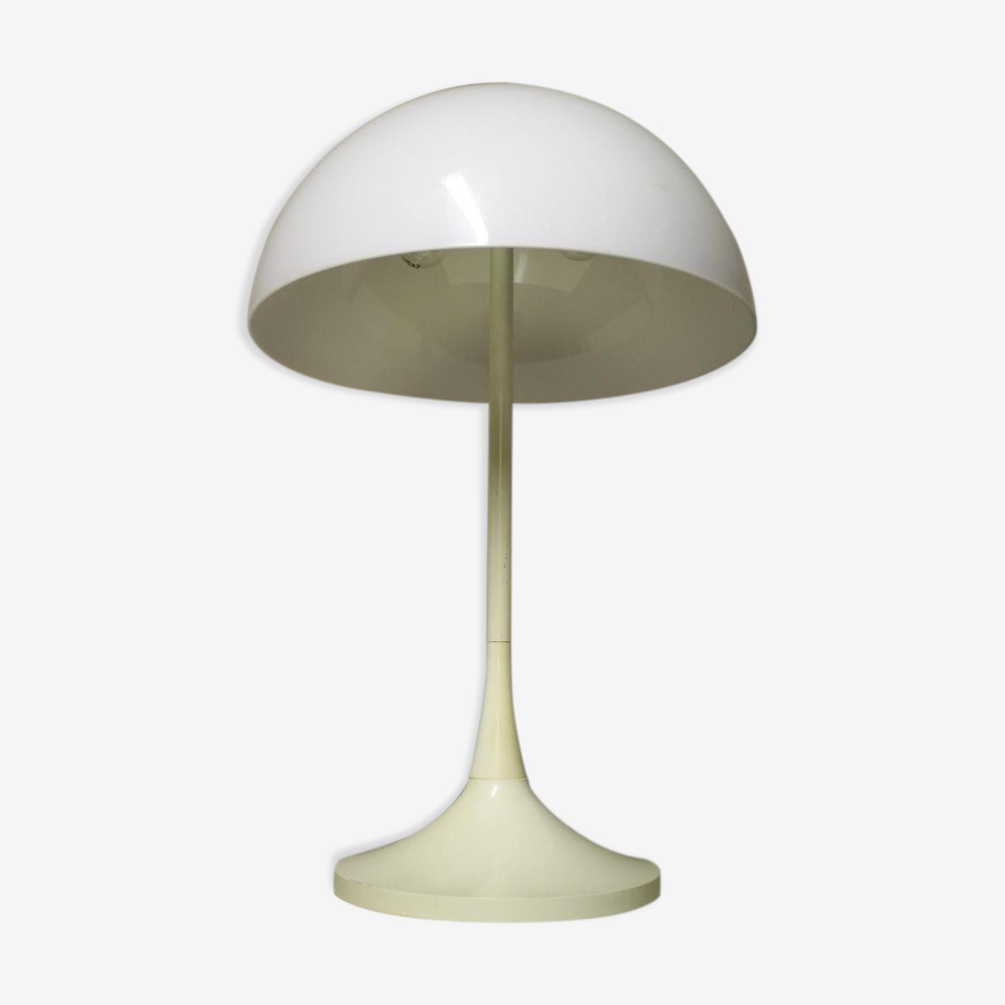 """Lampe de bureau """"Mushroom"""" vintage de Hala Zeis 1960s"""