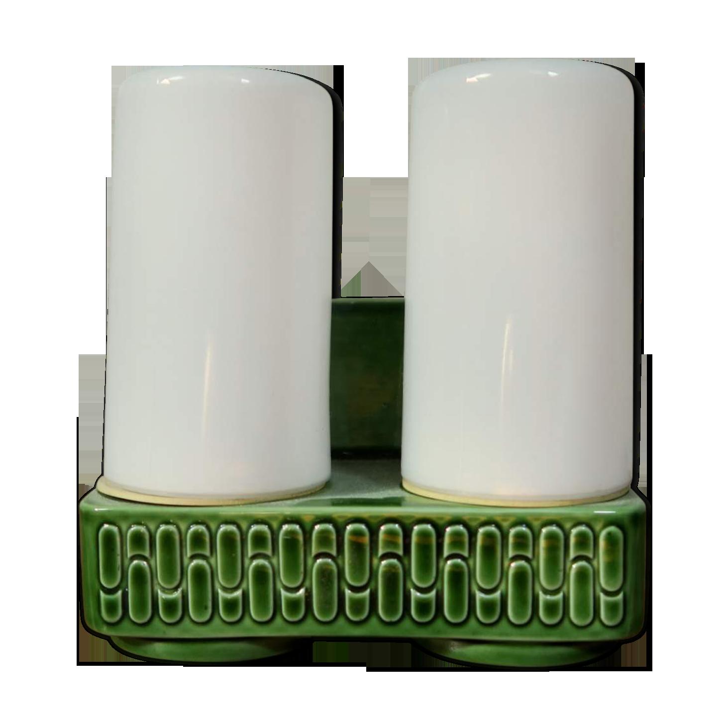 Applique en porcelaine céramique de philips céramique