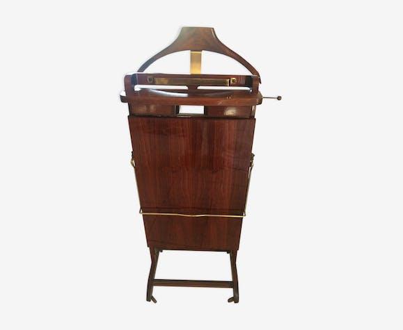 Valet de chambre - bois (Matériau) - bois (Couleur) - vintage - 1YAKlQT
