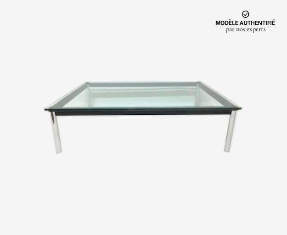 Table basse par Le Corbusier par Cassina | Selency