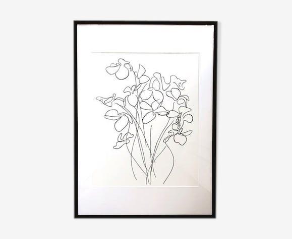 Fleurs Ondulatoires