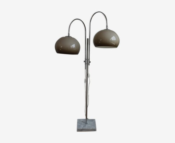 Guzzini lamp2 vintage lamps 1970 Italy design