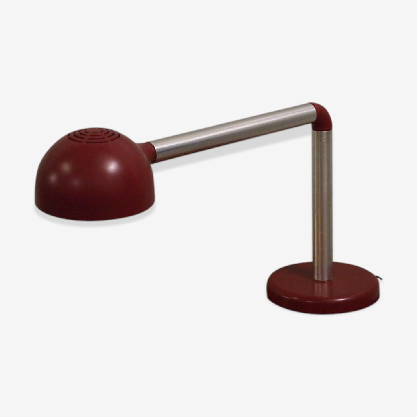 Lampe de bureau Swisslamps International par Robert Haussmannde