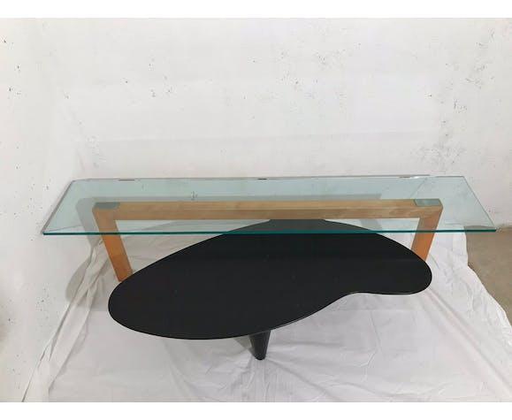 Table basse Mago Giovanni Levanti Cassina 1991