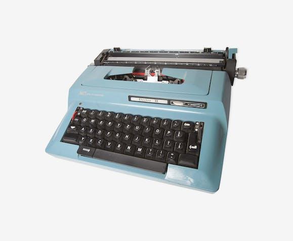 Machine à écrire Smith Corona electra II