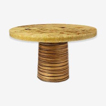 Table de salle à manger - accolay