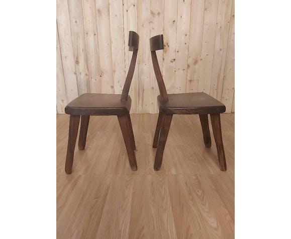 Chaises rustiques de marque Aranjou