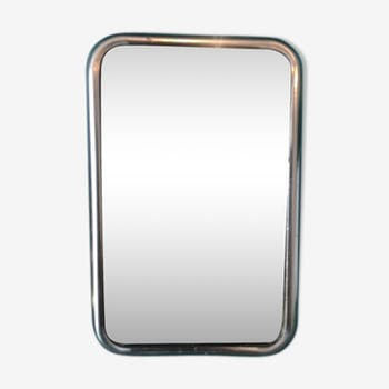 Miroir de barbier 14x9cm