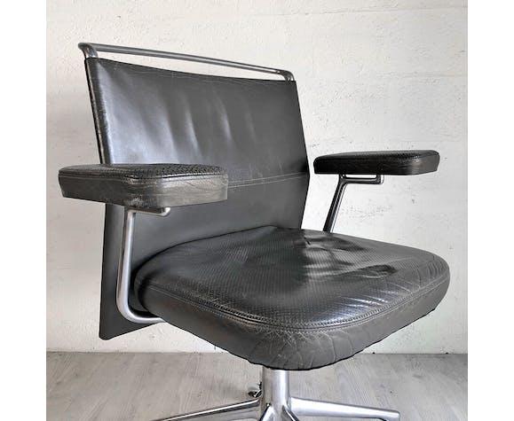 Fauteuil de bureau Vitra AC2 design Antonio Citterio