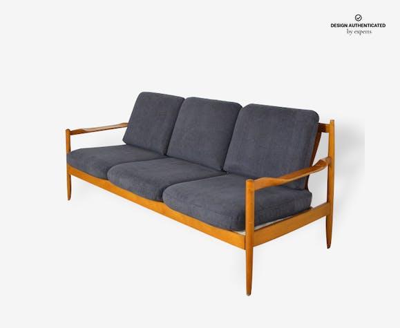 Banquette – Canapé design Grete Jalk made in Danemark