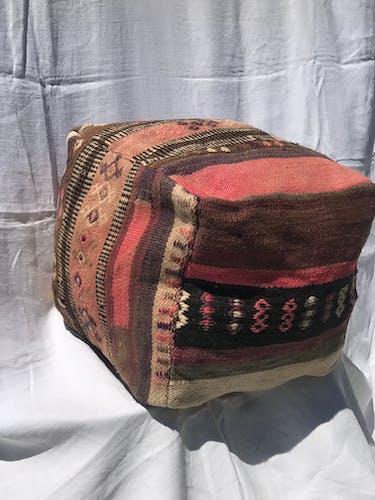 Coussin / pouf berbére marocain