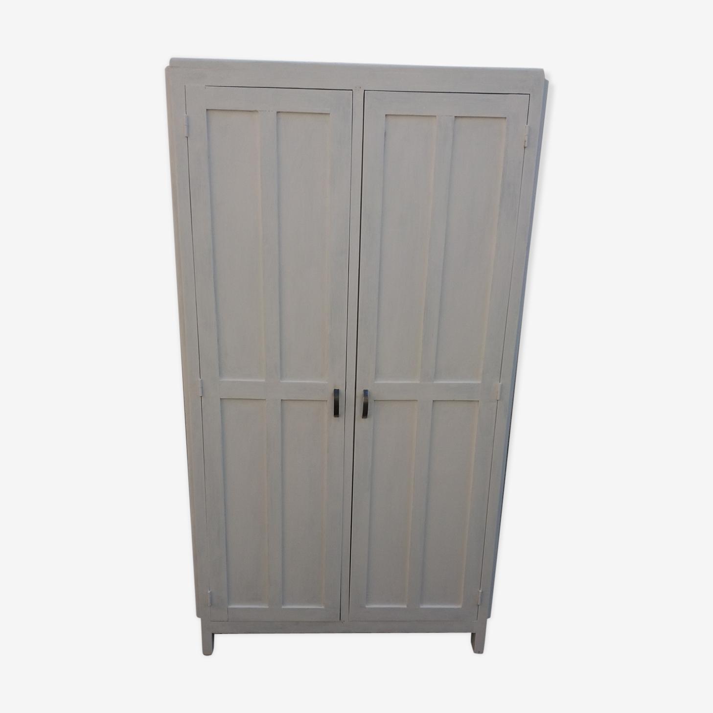 Paris wardrobe 2 doors