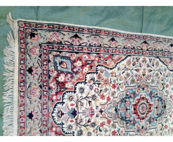 Ancien tapis Persan - 192 x 122cm