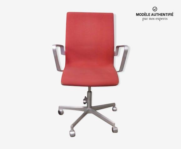 Fauteuil Fritz Hansen design Arne Jacobsen