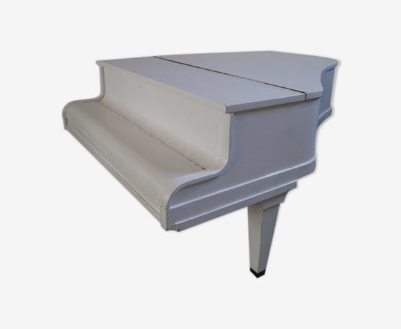 Table basse piano 1970
