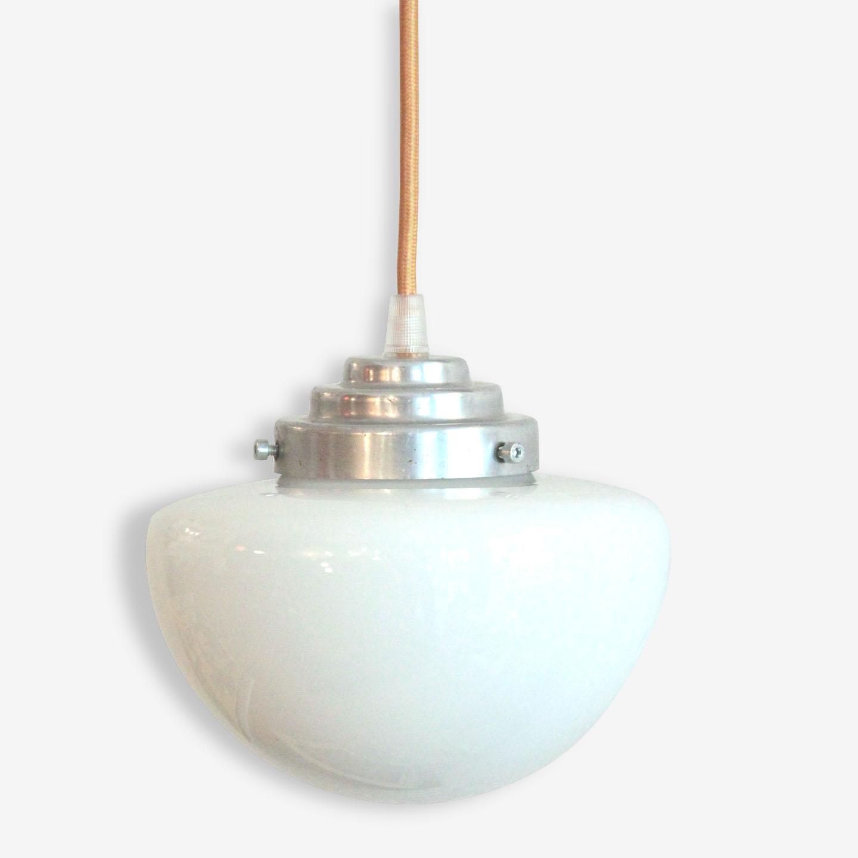 Awesome Globe Suspension Luminaire Joshkrajcik