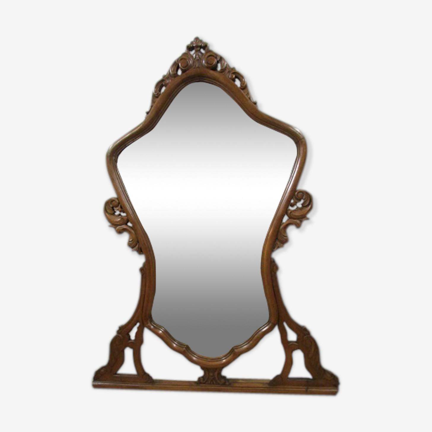 Mirror 87x115cm