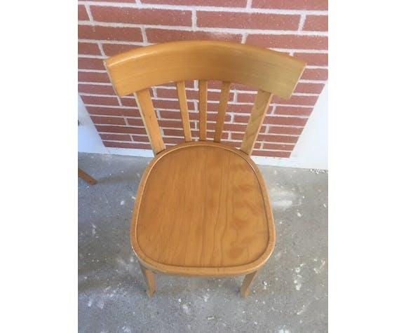 6 Baumann chairs
