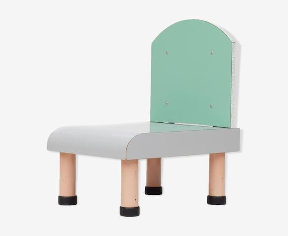 Chair Memphis Italy 1980 S Selency