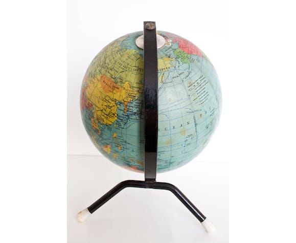 Globe terrestre Taride