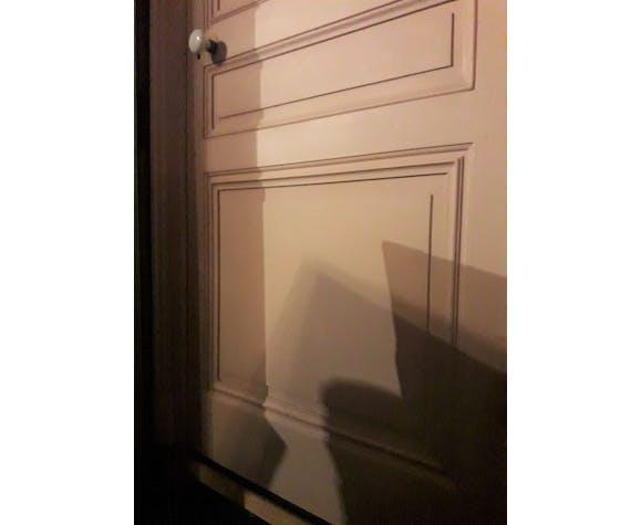 Haussmann Door 83x220 5cm Selency