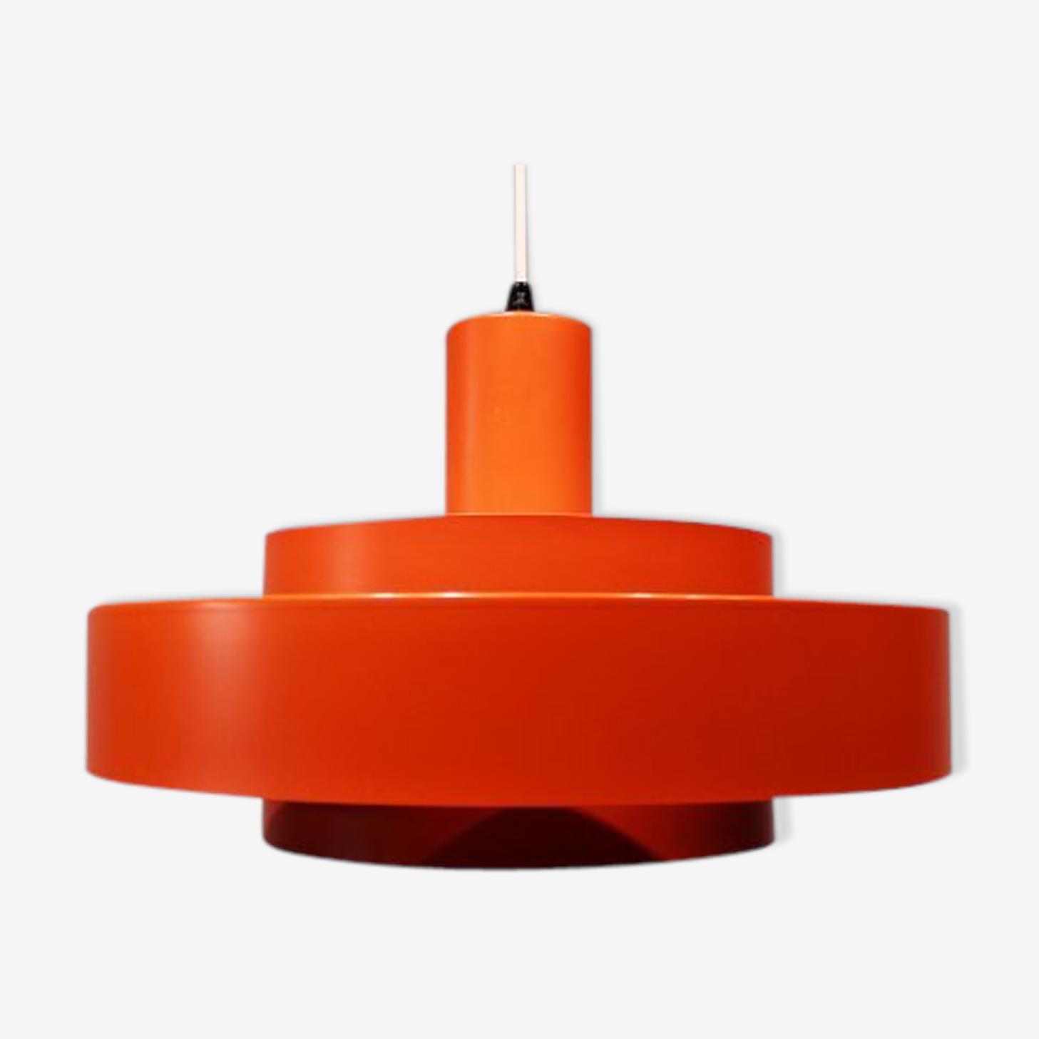 Hanging lamp by Jo Hammerborg