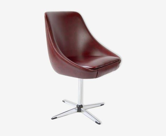 Chaise cocktail des années 60