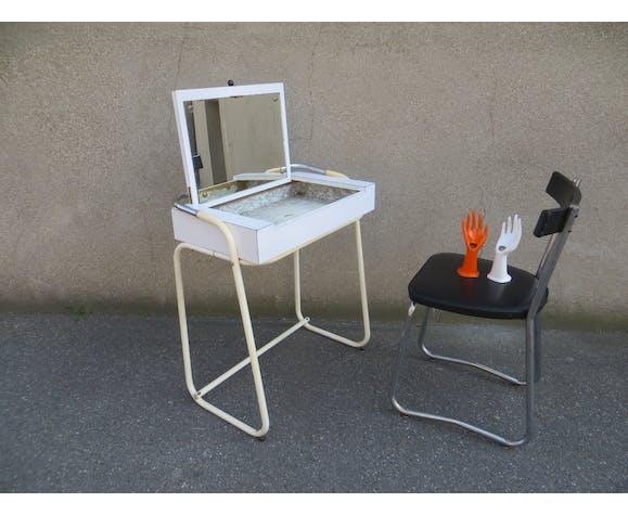 Modernist vintage dressing table