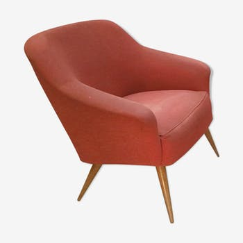 Seats 50-60 years red cocktail