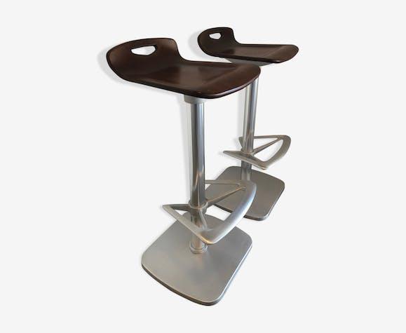 Indecasa design high stools by Joan Casasas