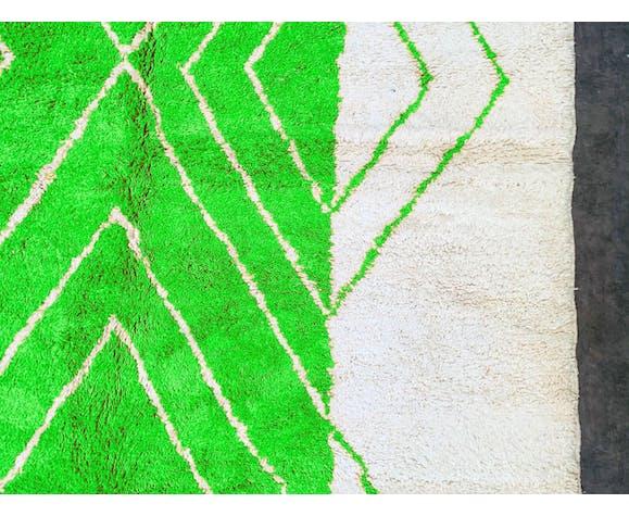 Tapis beni ourain marocain berbère - 300x240cm