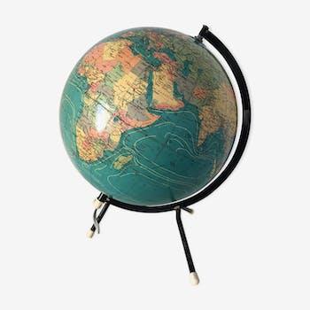 Taride 33cm  vintage earthglobe