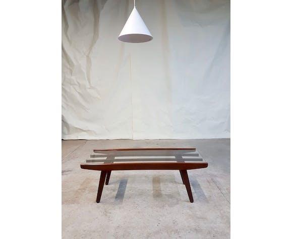 Mid century danish coffee table