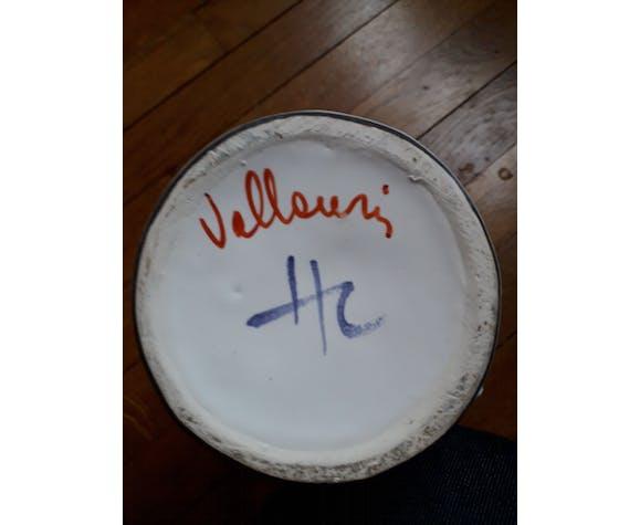 Vase Vallauris