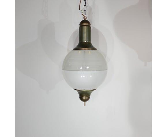 Italian mid century hanging lights