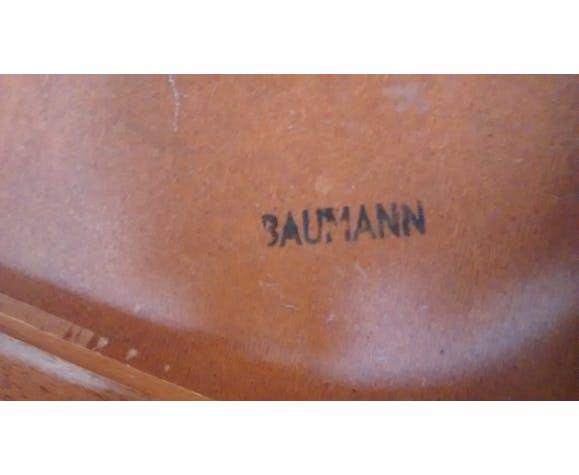 Baumann bistro chairs