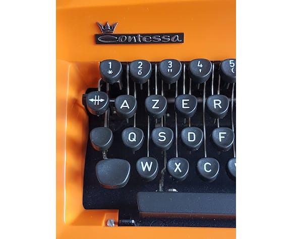 """Machine à écrire Adler modèle """"Contessa"""" de luxe"""