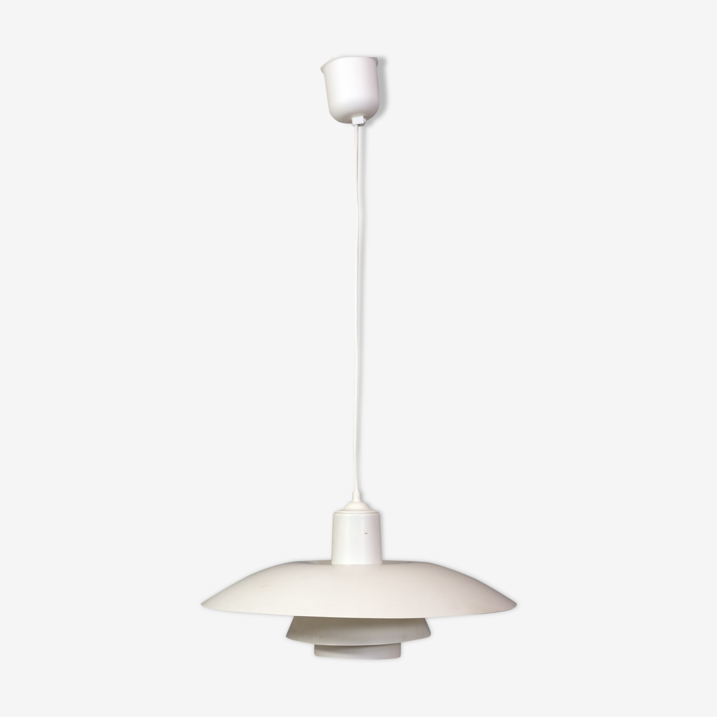 Suspension PH4 Poul Henningsen for Louis Poulsen