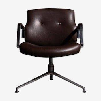 Chaise de bureau modèle FK84 produite par Kill International