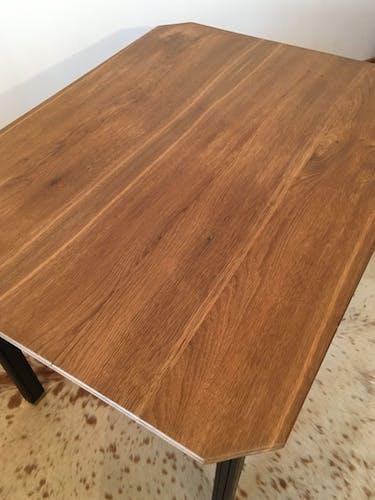 Table ancienne en chêne