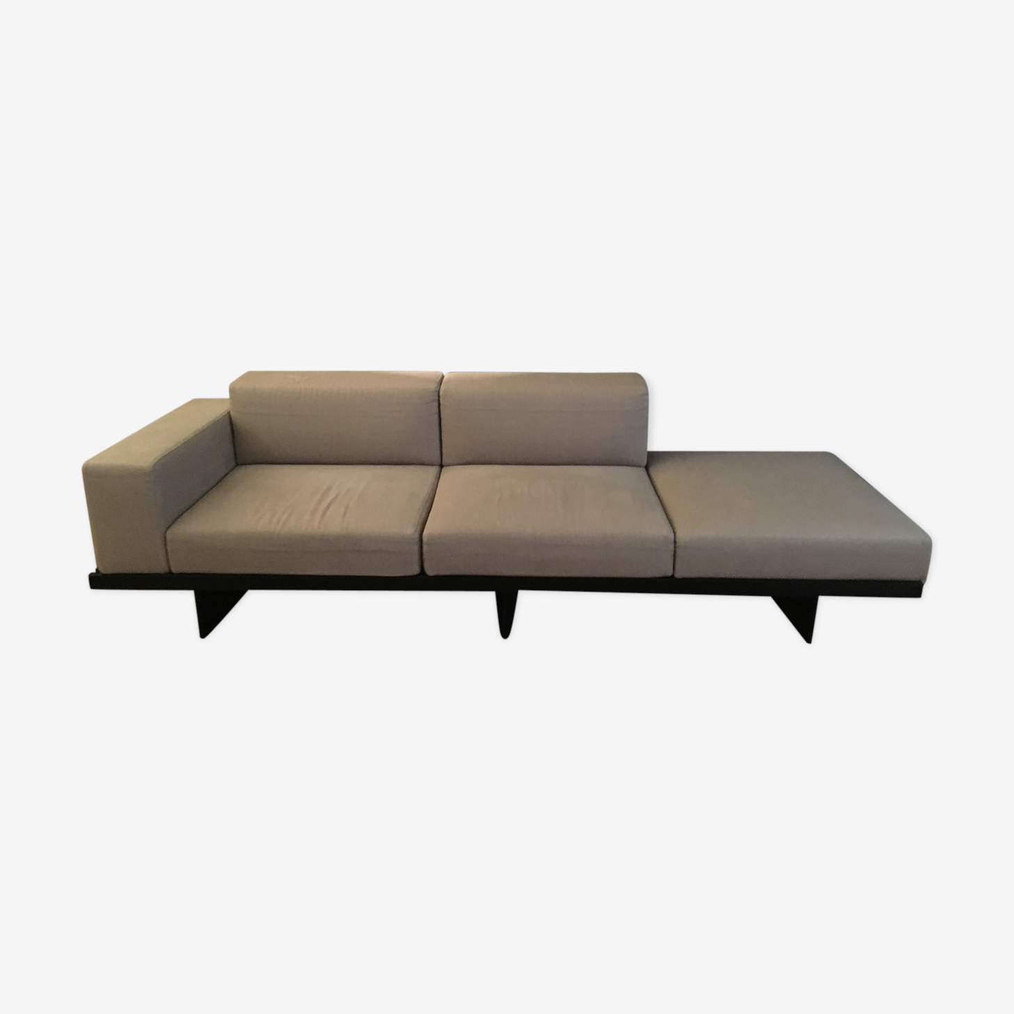 Sofa 'refolo' by Charlotte Perriand for Cassina