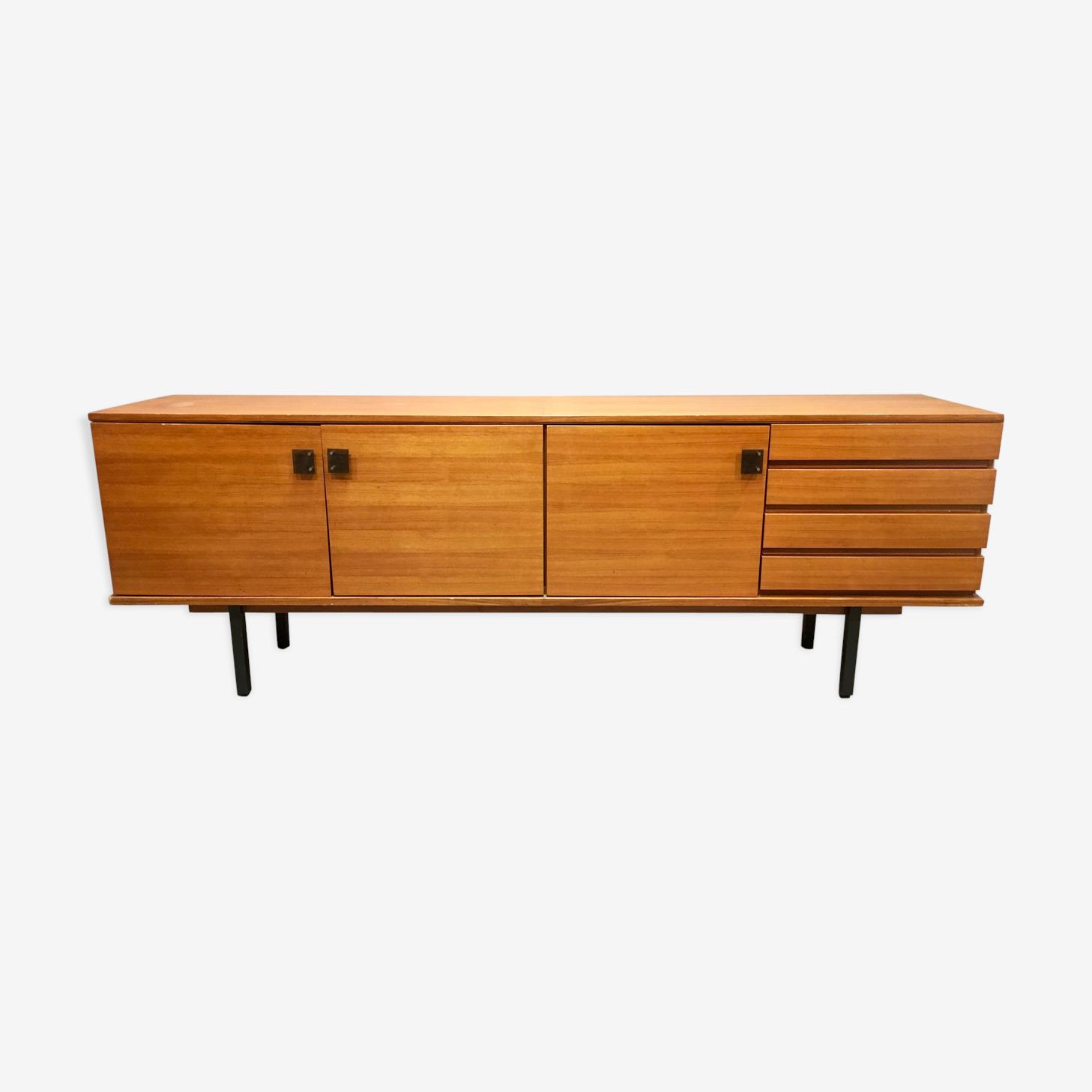 Enfilade design scandinave 1950