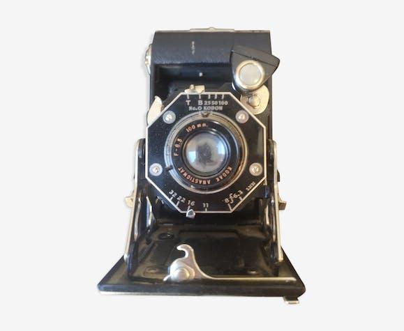 Appareil photo à soufflet- Kodak anastigmat F-6.3